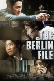 The Berlin Files